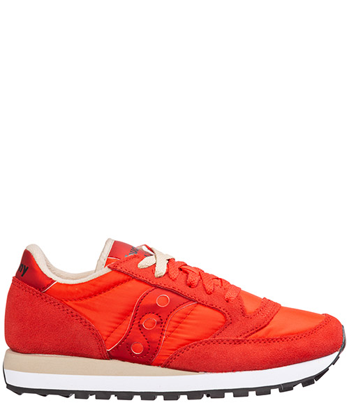 Sneakers Saucony jazz o' s1044-532 rosso