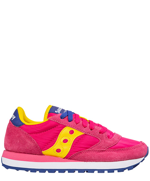 Sneakers Saucony jazz o' s1044-533 rosa