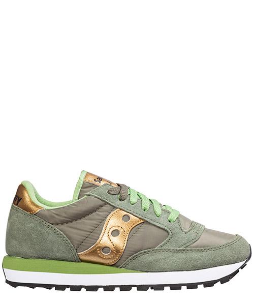 Sneakers Saucony jazz o' s1044-535 verde