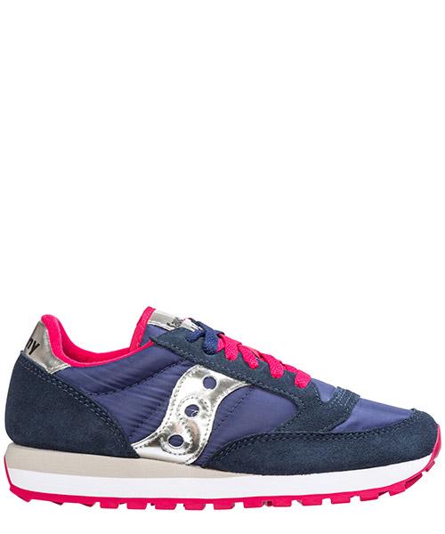 Sneakers Saucony jazz o' s1044-540 blu