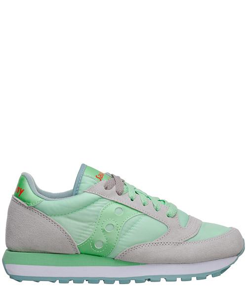 Sneakers Saucony Jazz Original S1044-567 verde