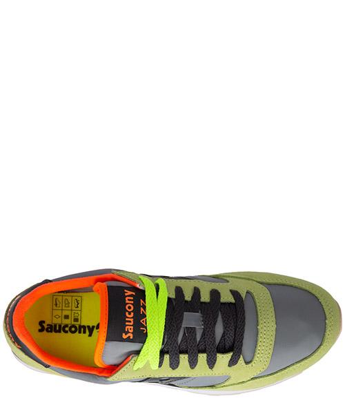 Zapatos zapatillas de deporte mujer  jazz secondary image