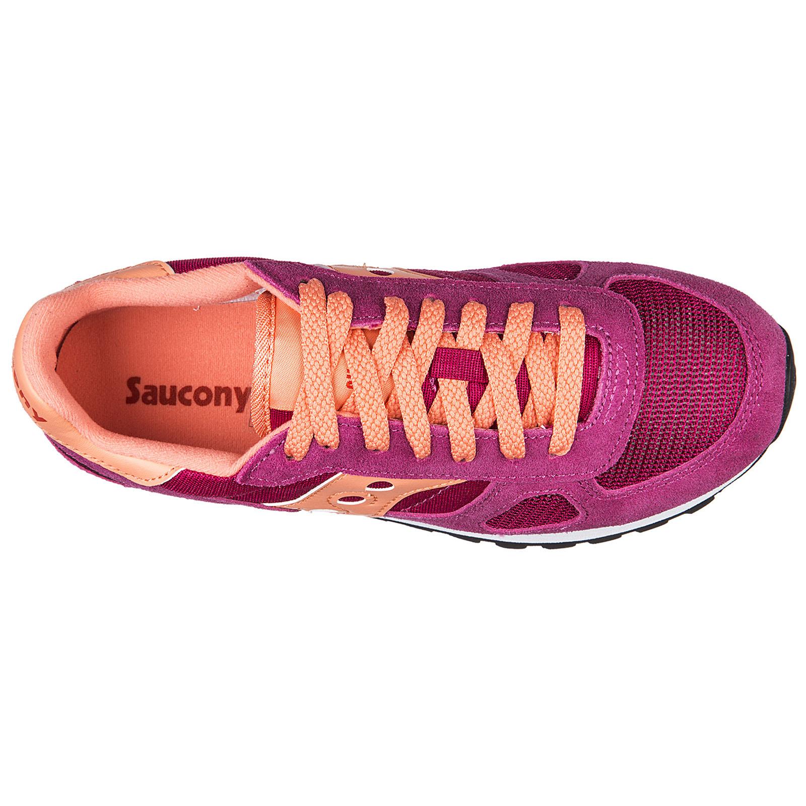 Chaussures baskets sneakers femme en daim shadow original