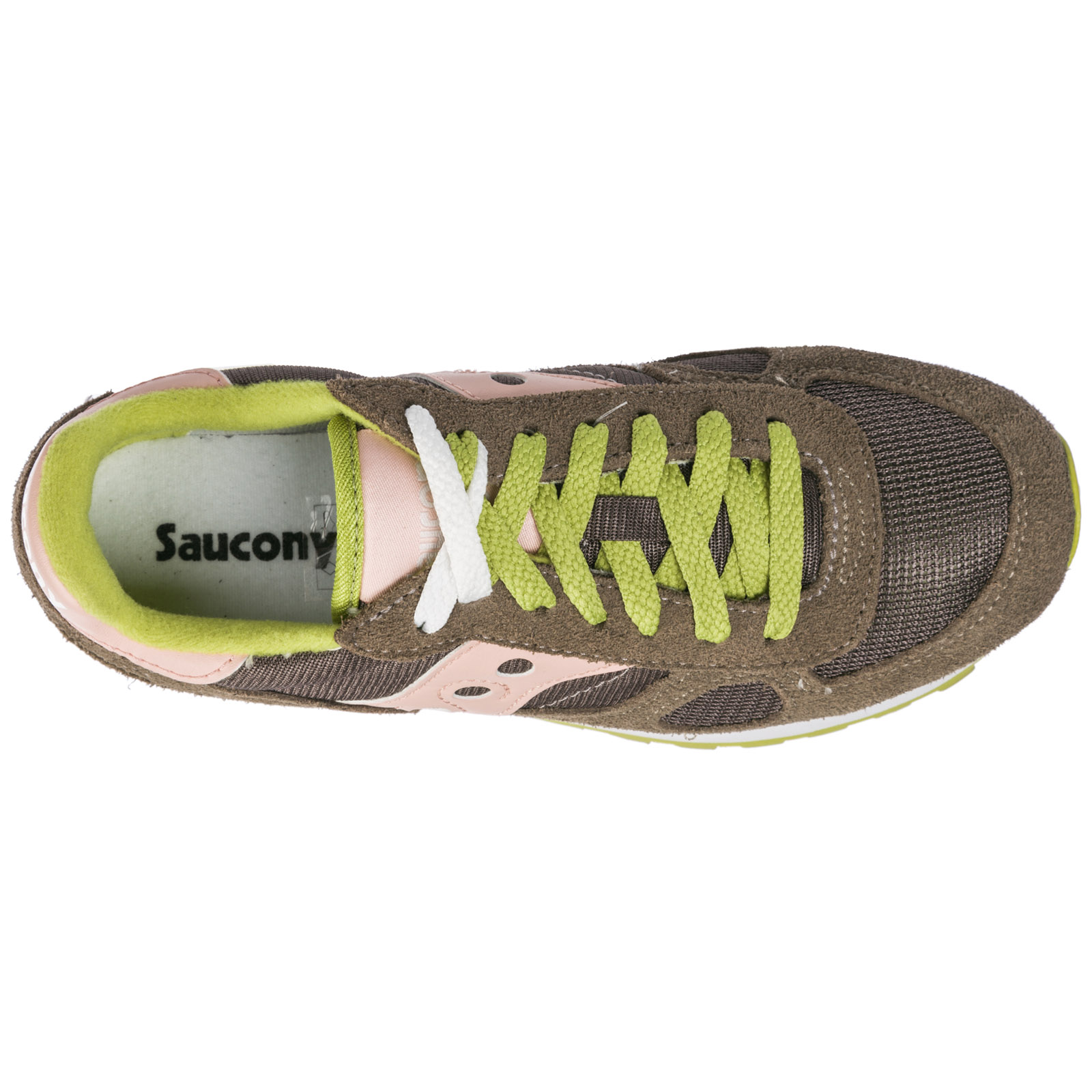 Sneakers Saucony shadow 1108/672 rose