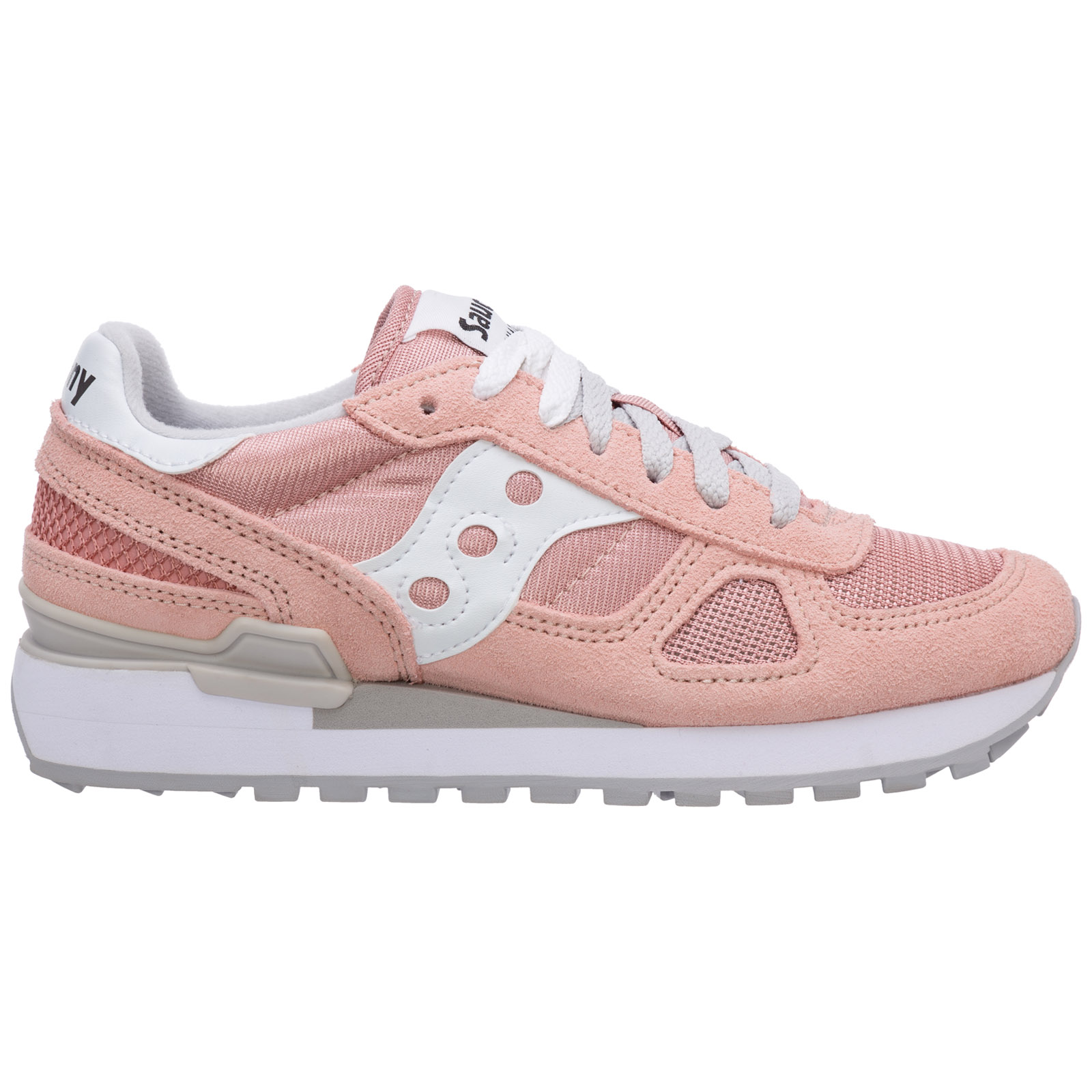 Sneakers Saucony Shadow O' Donna rosa