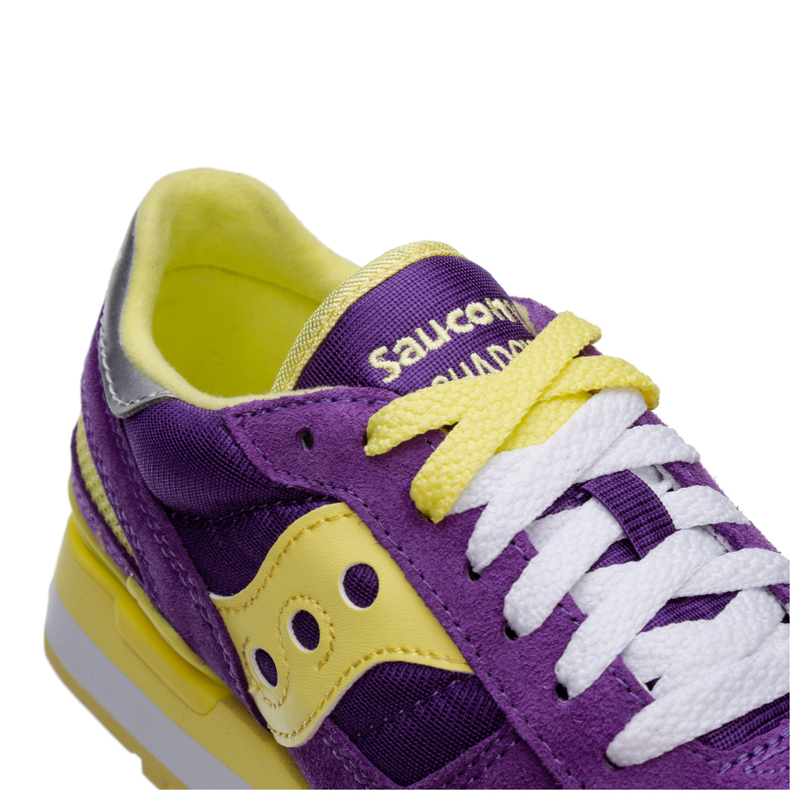 Women's shoes suede trainers sneakers shadow original