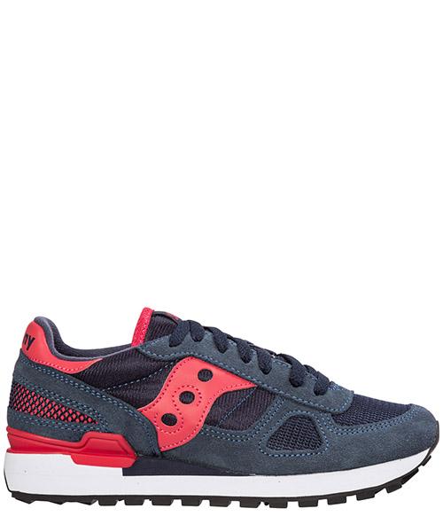 Sneakers Saucony 1108 600 navy / pink