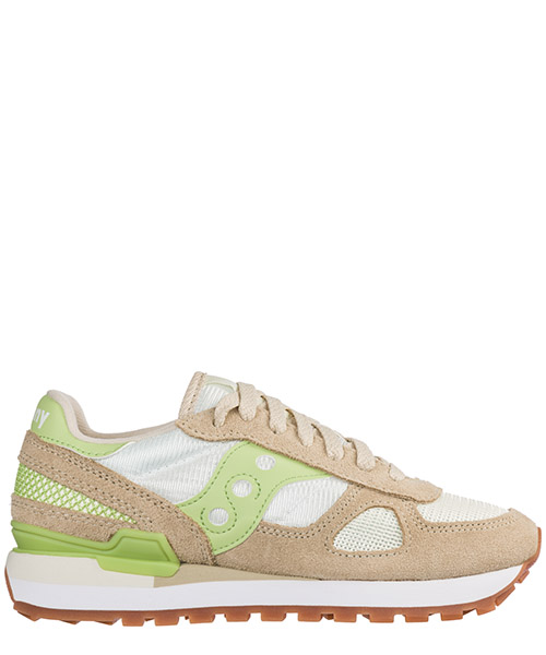 Sneakers Saucony shadow o' 1108/605 bianco