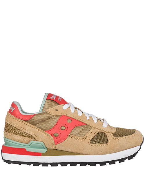 Women's shoes suede trainers sneakers shadow o
