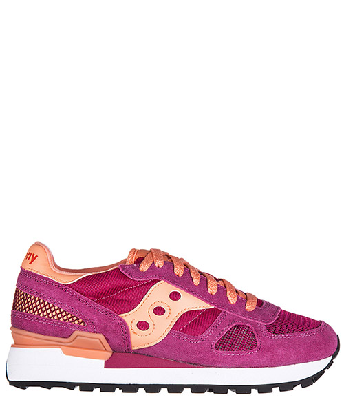 Sneakers Saucony Shadow O' S1108-634 cerise