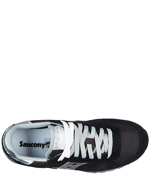 Scarpe sneakers donna camoscio shadow o secondary image