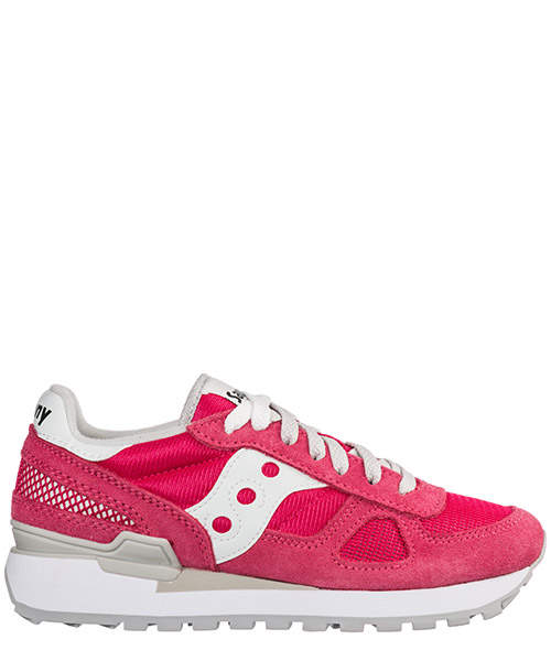 Sneakers Saucony shadow o' 1108/677 fucsia