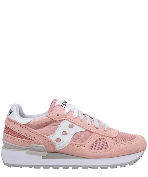 Sneakers Saucony Shadow O' 1108/679 rose / gray