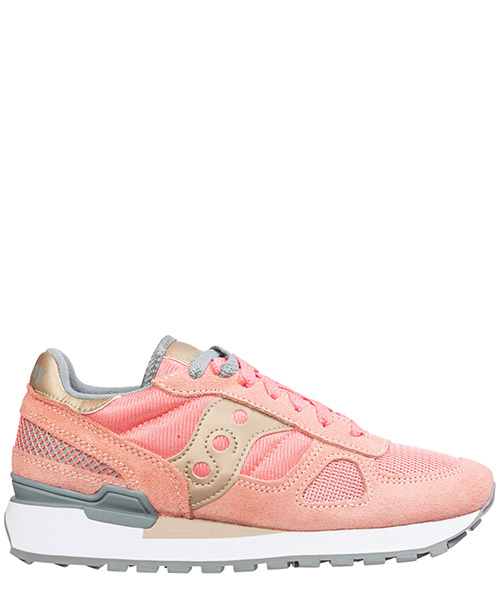 Sneakers Saucony shadow o' s1108-722 rosa