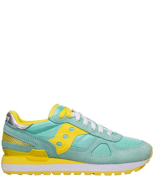 Sneaker Saucony jazz o' 1108740 azzurro