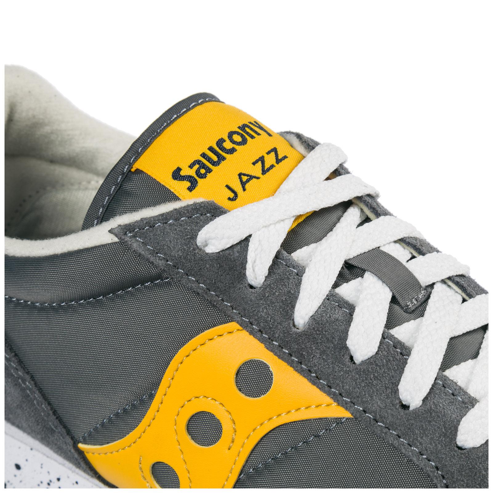 Saucony Giallo Grigio 2044417 Grigio Saucony Sneakers Giallo Sneakers 2044417 CWoxerdB