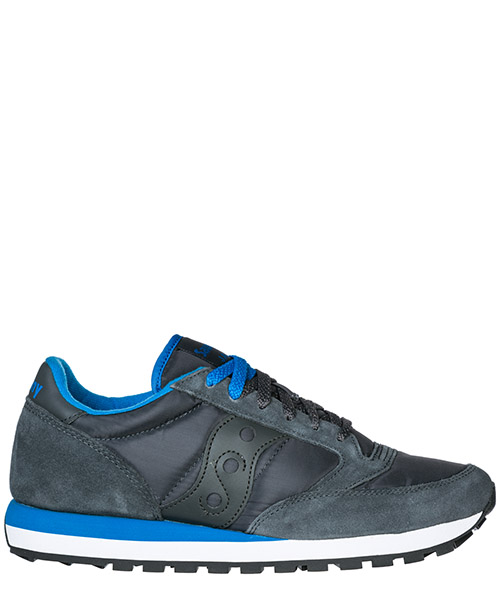Sneakers Saucony Jazz O' 2044/264 dark grey/blue