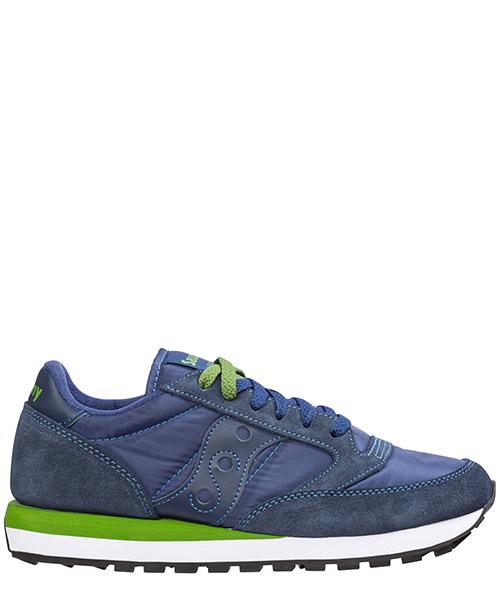 Sneakers Saucony jazz o' 2044-266 blu