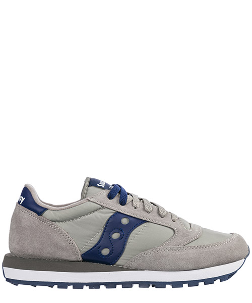 Sneakers Saucony jazz o' 2044 307 grey / blue