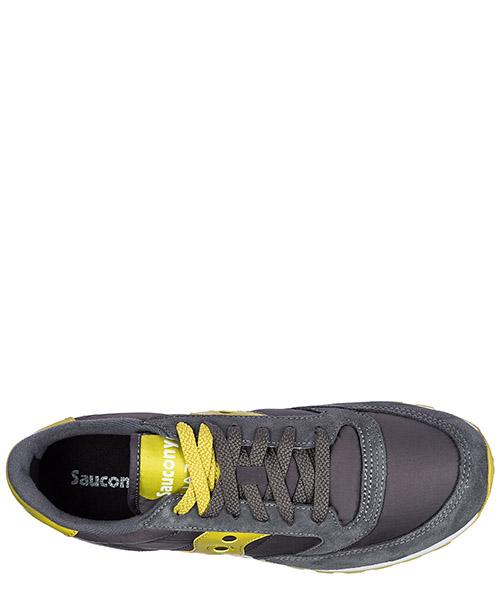 Scarpe sneakers uomo camoscio jazz original secondary image
