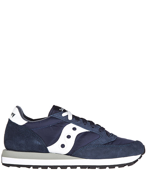 Sneakers Saucony Jazz O' 2044/316 navy / white