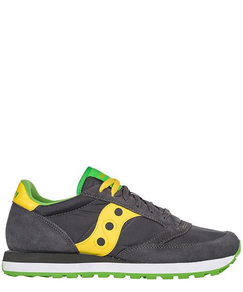 Sneakers Saucony S2044 334 grigio