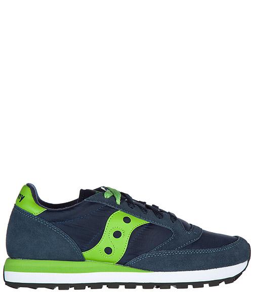 Sneaker Saucony 2044 336 blu