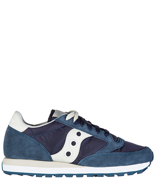 Basket Saucony Jazz O' 2044-373 navy / white / marine