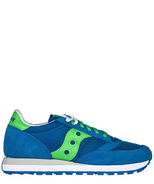 Turnschuhe Saucony 2044421 blu
