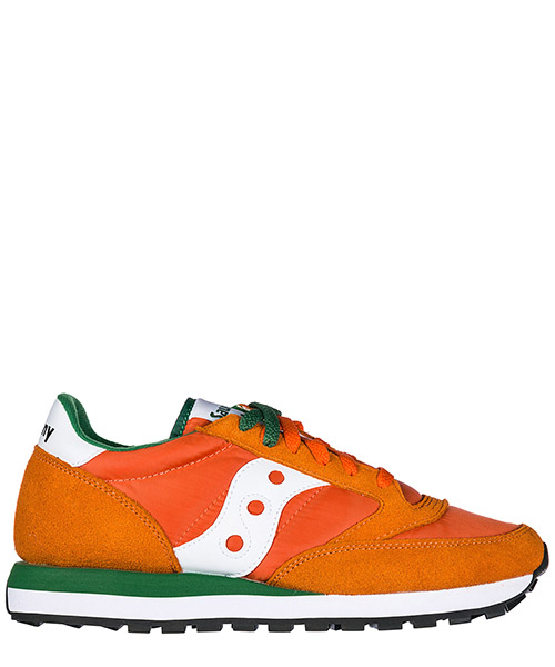 Sneakers Saucony Jazz O' S2044-445 orange