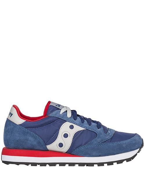 Sneakers Saucony 2044446 blu