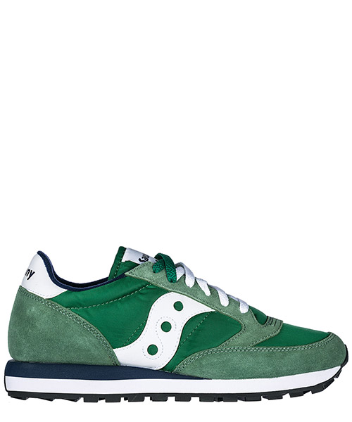 Turnschuhe Saucony 2044447 verde