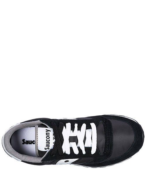 Damenschuhe turnschuhe damen wildleder schuhe sneakers jazz secondary image