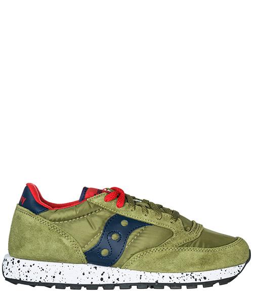 Sneakers Saucony Jazz O' 2044/459 verde