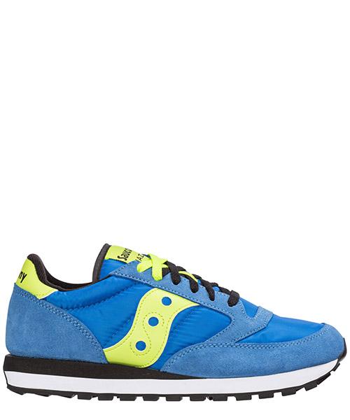 Sneakers Saucony jazz o' 2044538 blu