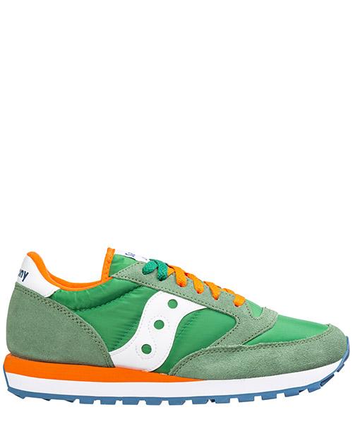 Sneakers Saucony jazz o' 2044539 verde