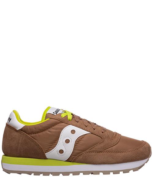 Sneaker Saucony jazz o' 2044550 marrone