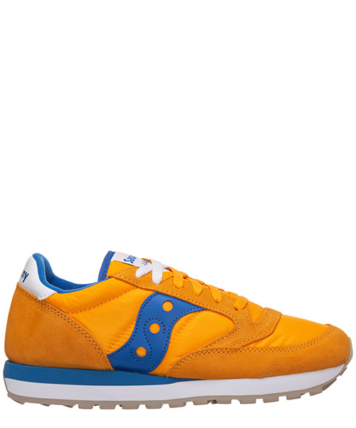 Sneaker Saucony Jazz O' 2044556 arancio
