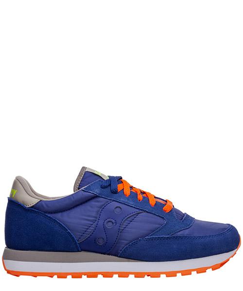 Sneaker Saucony Jazz Original S2044-561 blu