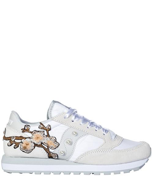 Sneakers Saucony Jazz O' 2044396 bianco