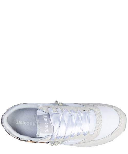 Women's shoes trainers sneakers  jazz secondary image
