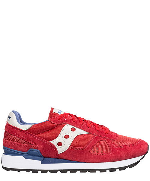 Sneaker Saucony Shadow 2108 538 rosso