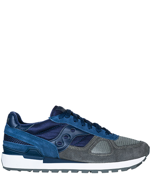 Zapatillas  Saucony Shadow 2108/560 blu/gry
