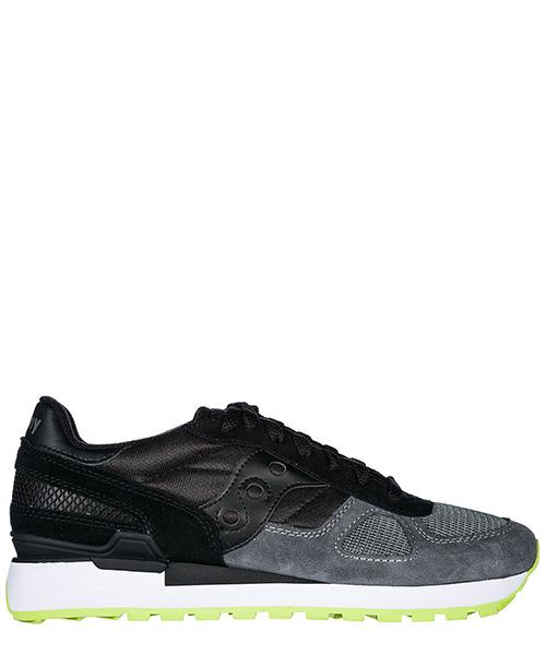 Sneakers Saucony Shadow O' 2108561 nero
