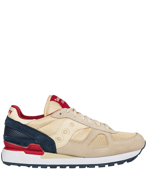 Basket Saucony Shadow O' 2108-581 beige