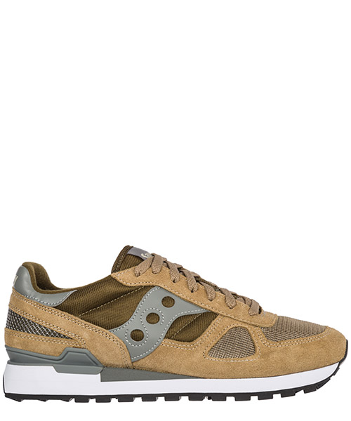 Sneakers Saucony Shadow 2108 625 beige