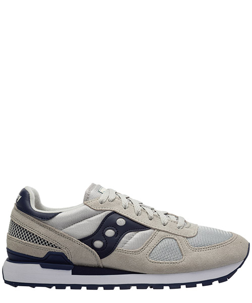 Sneaker Saucony shadow original 2108640 grigio