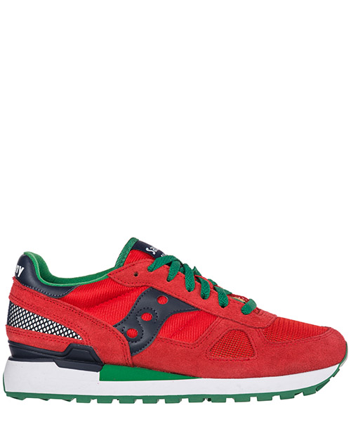 Turnschuhe Saucony 2108 642 rosso
