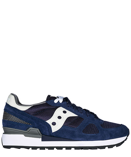 Sneakers Saucony Shadow O' S2108-668 blu