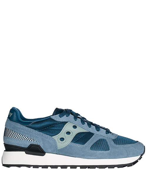Sneakers Saucony Shadow O' S2108-682 blu
